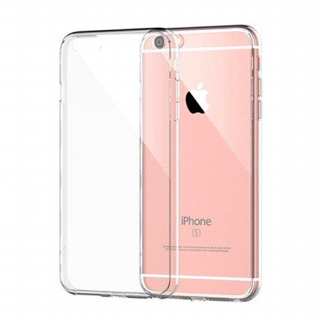 1+1 푸딩 투명 젤리 케이스 아이폰6