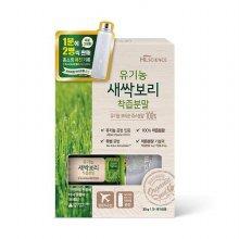 유기농 새싹 보리 착즙 분말 30g (+보틀증정)