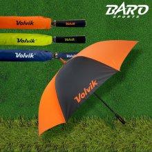 볼빅 경량형 자외선차단 골프우산 VAIB 일반자동우산 남녀공용 커버 및 케이스포함