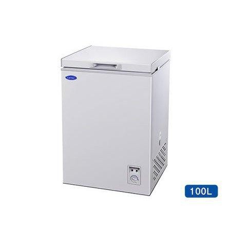 뚜껑식 다목적 냉동고 100L
