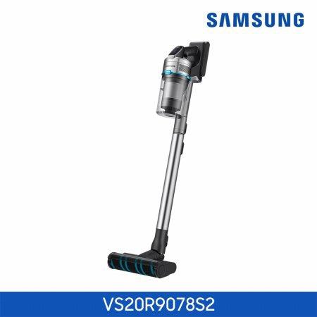 [최상급 리퍼상품 단순변심] 제트 무선 청소기 VS20R9078S2