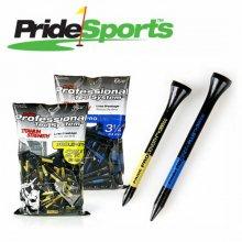 [온코-미국 프라이드스포츠社]PTS (Professional Tee System) 티타늄 스트렝스(Titanium Strength) / 골프티 / 우드티
