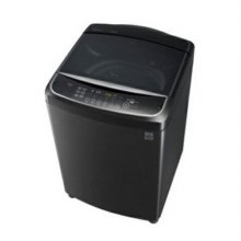 일반세탁기 T16BV [16KG/NEW대포물살(신규)/급속통세척/식스모션/블랙스테인리스]