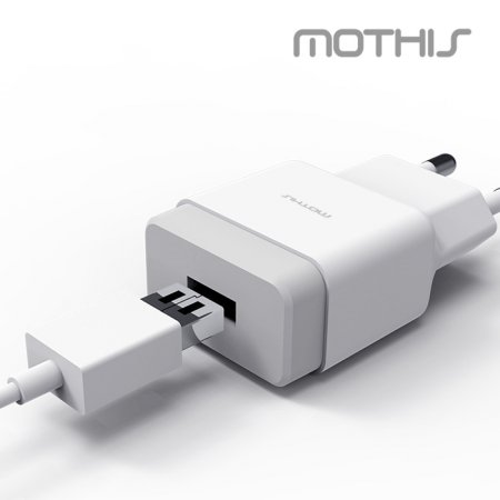 모디스 USB 1.2A 가정용 충전기