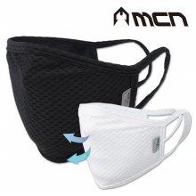 [마스크] MCN 에어클린 메쉬 마스크 17종 먼지차단/항균/야외활동용