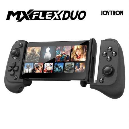 MX플렉스 듀오 스마트폰조이스틱 (IOS/안드로이드)