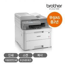 DCP-L3551CDW (토너포함) 컬러레이저복합기, 프린터, 스캔, 복사