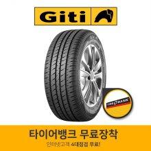 타이어뱅크 무료장착 지티 컴포트 T20 165/60R14 1656014