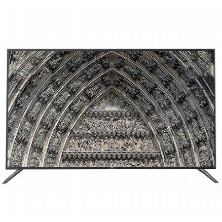 하이마트 설치! 127cm UHD TV UHD50L (벽걸이 상하형 /  기사 설치)