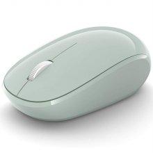 Microsoft 블루투스 5.0 마우스 민트