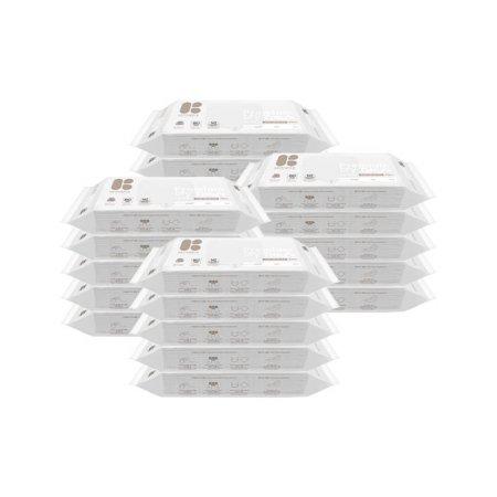 [마더케이] 순면 100% 건티슈 40매 20팩