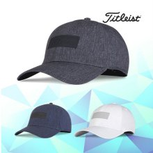 [아쿠쉬넷정품]20 퍼포먼스 헤더 패치 모자 TH20FHPTK