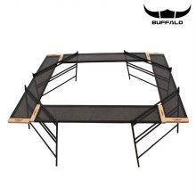 버팔로 트랜스포머 테이블4+4