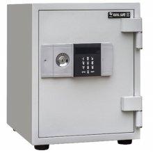 ESDP104A포켓 디지털 내화금고+열쇠/68kg/서랍/선반/그레이