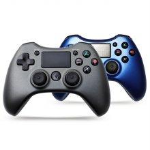 PS4, 닌텐도 멀티 호환 괴물 게임패드_블루