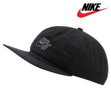나이키 모자 /IW- CI4460-010 / SB SKATE HAT