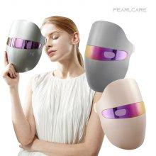 [롯데상품권 5만원 증정] LED 마스크 PLM-360P (로즈골드)