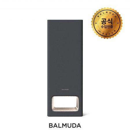 [특가상품][공식수입원] 더 퓨어 공기청정기(다크그레이) A01B-GR
