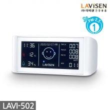 미세먼지 측정기 LAVI-502