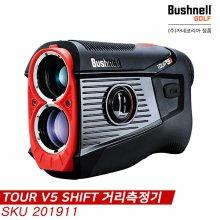 [카네정품]2020 부쉬넬  TOUR V5 SHIFT 거리측정기[블랙&레드][레이저형] (카드청구할인 적용 상품)