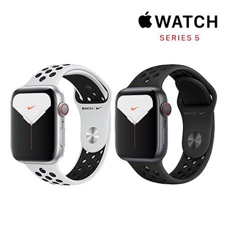 [즉시발송] 애플워치5 Nike 시리즈 [GPS/GPS+셀룰러] 40/44mm