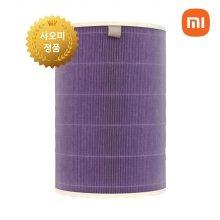 공기청정기 필터 정품 MCR-FLG 퍼플 교체