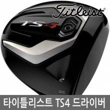 2019 타이틀리스트 TS4 드라이버(F.Speeder 661 TR)-남성-