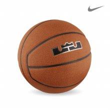 나이키 농구공 르브론 올코트 BB0625-855