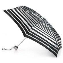 (펄튼)(펄튼 우산) Tiny-2 (Metal Stripe)_40192B