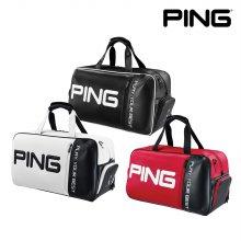 [삼양 정품] 핑골프 2020년 신제품 스포티 M20 보스턴백 옷가방