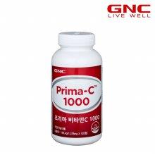 프리마 비타민 C 1000 (120정) 120일분