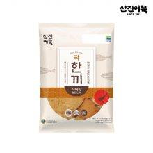 딱한끼 어묵탕 (얼큰한맛) 1봉 300g