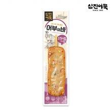 어부의 바 1개 (오징어맛) 80g
