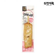 어부의 바 (통새우맛) 1개 80g