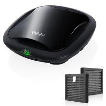 엑스더스트 차량용 공기청정기 OCP-A100 스탠다드