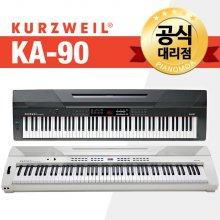 [히든특가] 커즈와일 KA-90 블랙 디지털피아노 KA90