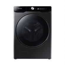 드럼 세탁기 WF23T8300KV (23kg, 스마트컨트롤, 심플UX, 초강력워터샷, 블렉케비어)