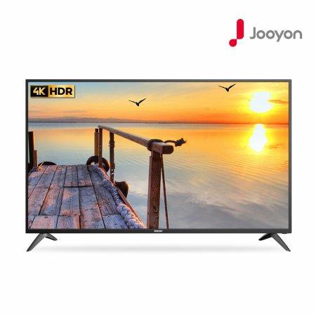 J50HDR-D4 / 퍼펙트에디션 1등급 무결점 125cm UHD HDR TV [스탠드형 기사설치]