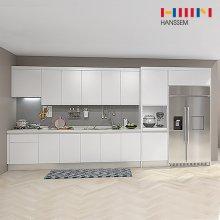 [24%즉시할인]프리체SS(+키큰장+냉장고장/ㅡ자/-3.3m이하)