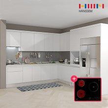 프리셰SS (+키큰장+냉장고장/ㄱ자/6.3-6.8m이하)