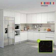 프리모SS(+키큰장+냉장고장/ㄱ자/6.3-6.8m이하)