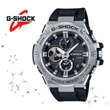 지샥 GST-B100-1A 1AER 1ADR 남성 블루투스 시계