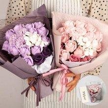 [NeeGee] 감사꽃다발 쇼핑백세트