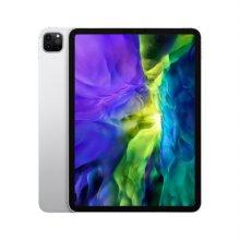 아이패드 프로 11형 2세대 Wi-Fi 128GB 실버 iPad Pro 11형 (2세대) Wi-Fi 128GB 실버