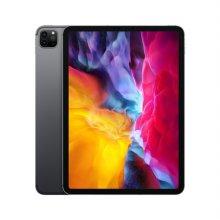 [예약판매]2020년 아이패드프로 11형 스페이스그레이 IPAD PRO 11 LTE 128GB Spacegray~(7월4일~6일입고예정)