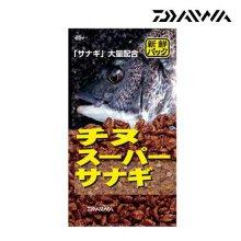 치누슈퍼사나기 / 감성돔 떡밥 밑밥
