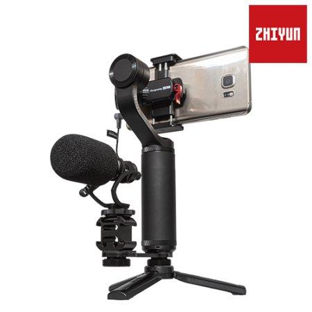 [ZHIYUN] Smooth Q2 Mic Kit 스무스Q2 마이크 세트
