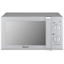 전자레인지 WKRM203DSK [20L/7단계 출력조절/전면 미러 디자인]