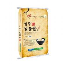 [19년산] 영주일품쌀 10kg / 농협쌀 / 단일품종