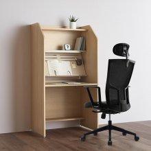 [SET] 독서실 책상 + 시디즈 탭 플러스 의자